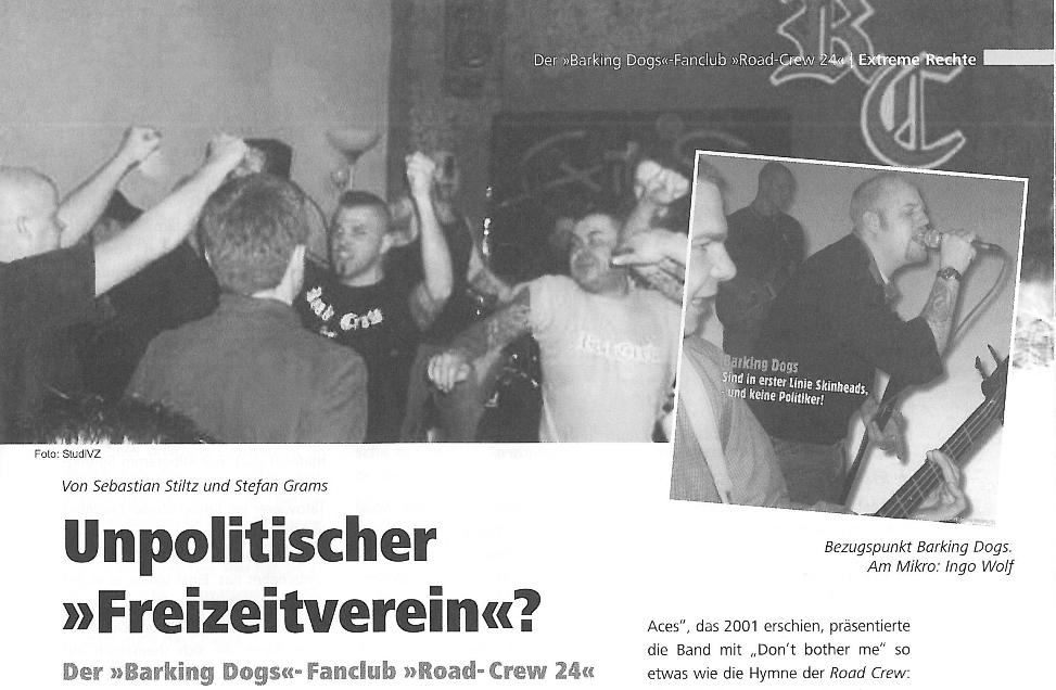 LOTTA#43, Herbst 2011 (Screenshot)